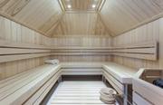 Klasične finske saune
