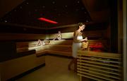 Infracrvena sauna